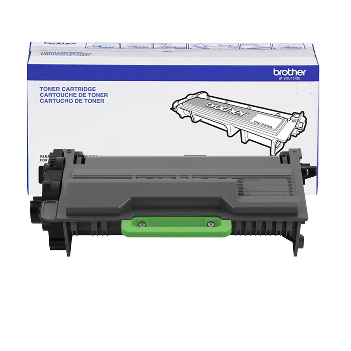Toner Brother TN3422 TN3422BR | HL-L5102DW DCP-L5502DN DCP-L5652DN MFC-L5702DW | Original 3k