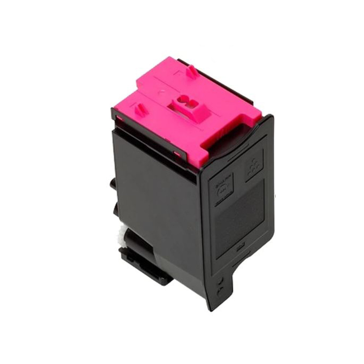 Toner Sharp MX-C30NTM Magenta | MX250 MX300A MX300F MX300P MX300 | Katun Business Color 125g