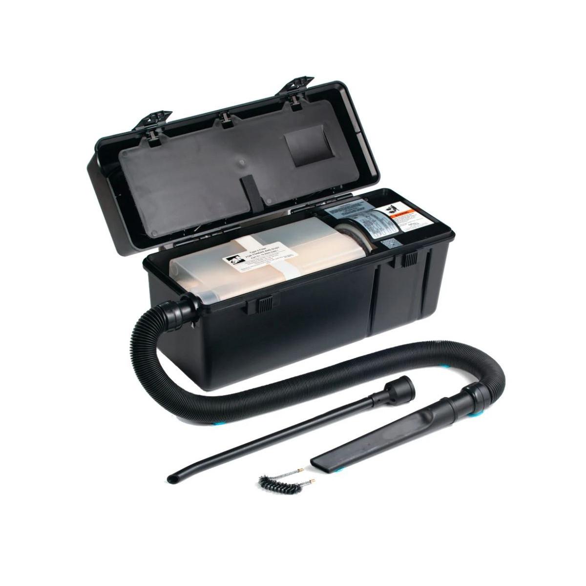 Aspirador de Pó Específico para Toner 220 Volts | SCS