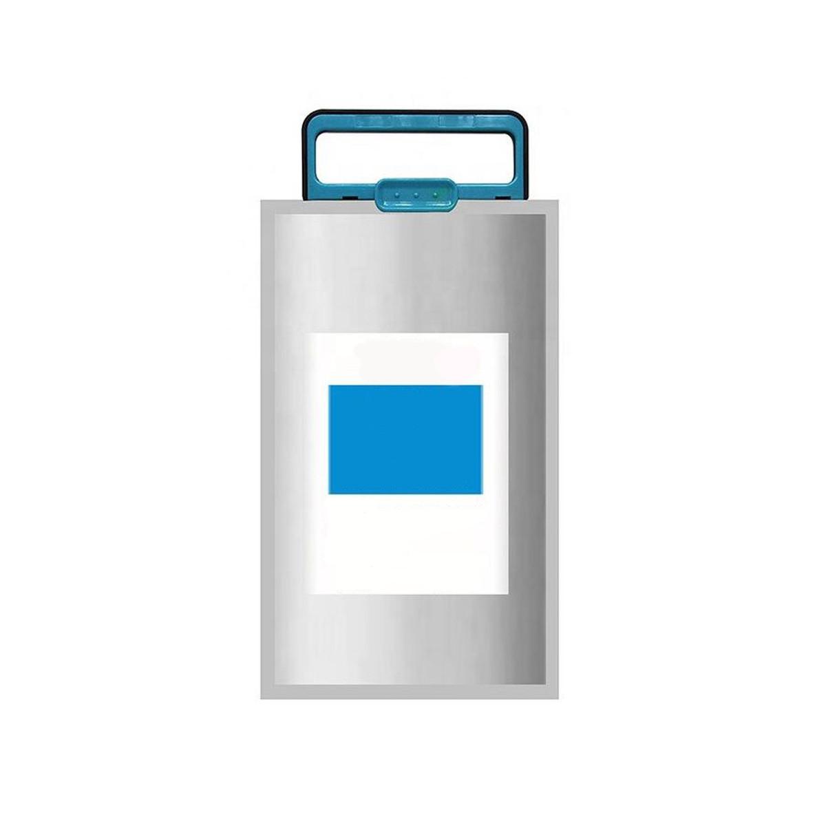 Tinta Compatível com Epson Ink Bag Ciano   WF-C869 WF-C860   22k