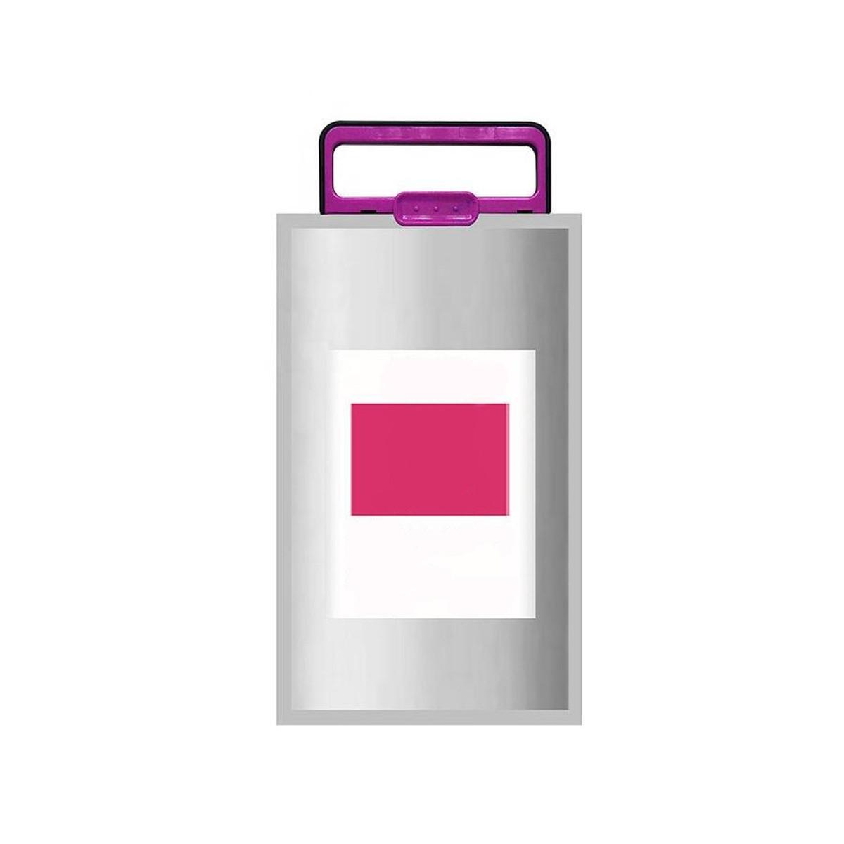 Tinta Compatível com Epson Ink Bag Magenta   WF-C869 WF-C860   22k