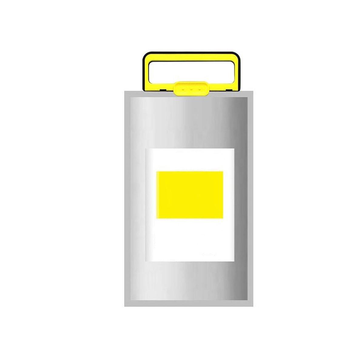 Tinta Compatível com Epson Ink Bag Amarelo   WF-C869 WF-C860   22k
