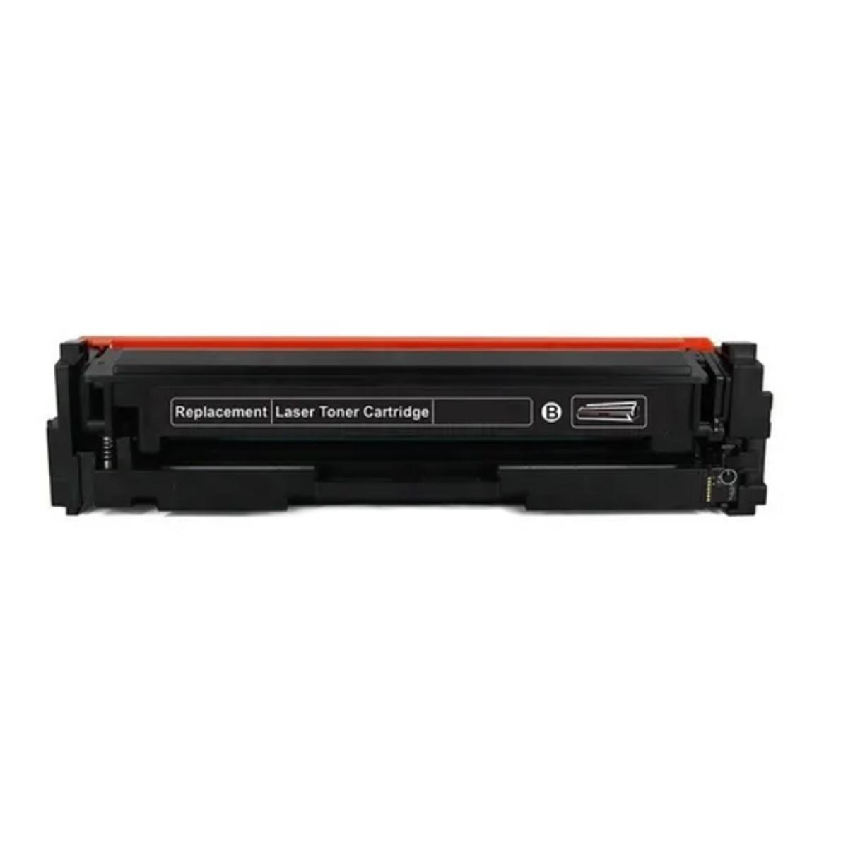 Toner Compatível com HP W2020X 414X Preto   M454DW M454DN M479FDW M479DW   SEM CHIP   Importado 7.5k