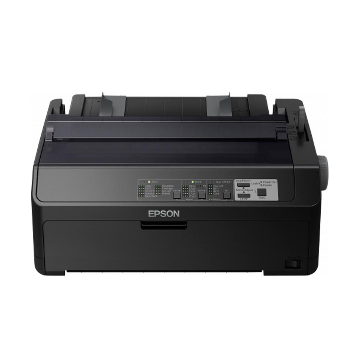 Impressora Epson LQ-590II N Matricial