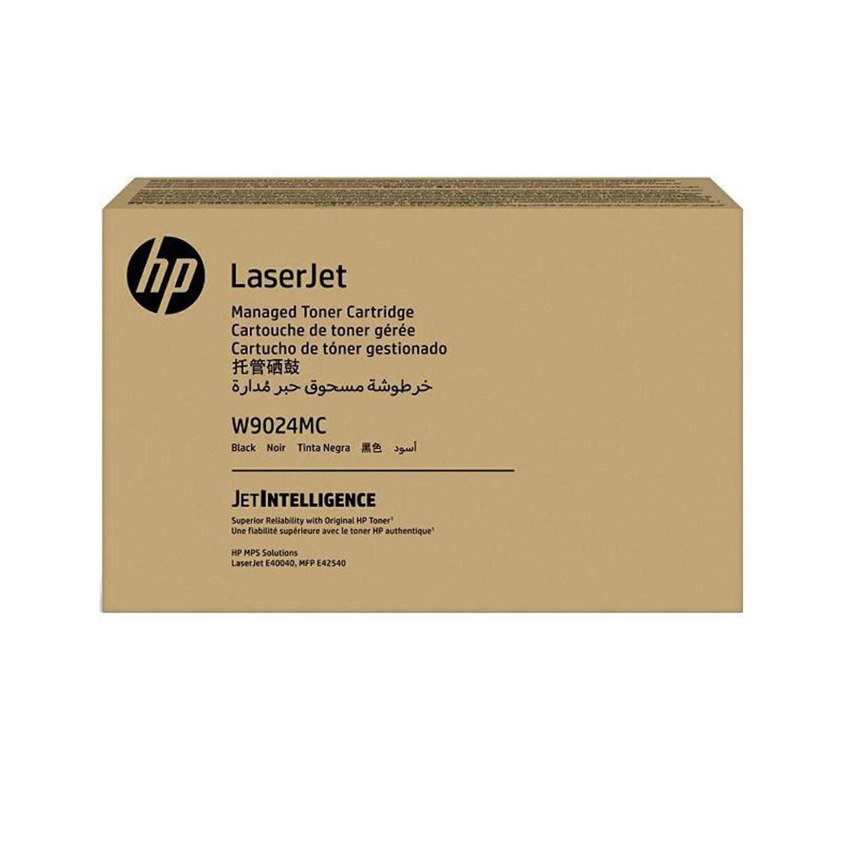 Toner HP W9024MC   E40040dn E42540f E40040 E42540   Original 11.5k