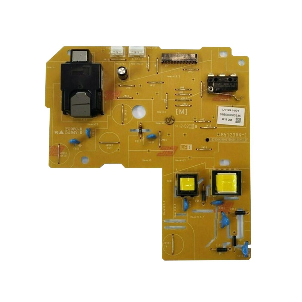 Placa Fonte Alta Brother MFC-L2740DW HL-L2340DW DCP-L2500D DCP-7080 | LV1241001 | Original