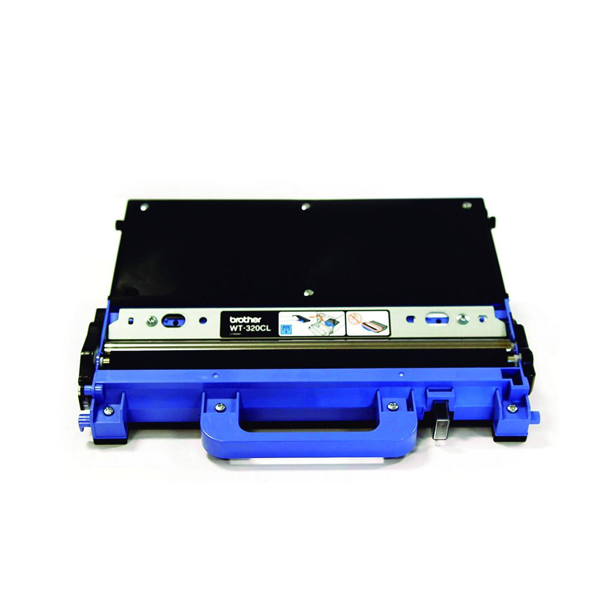 Recipiente de Toner Residual Brother WT320CL   HL-L8350CDW MFC-L8600CDW MFC-L8850CDW   Original 50k