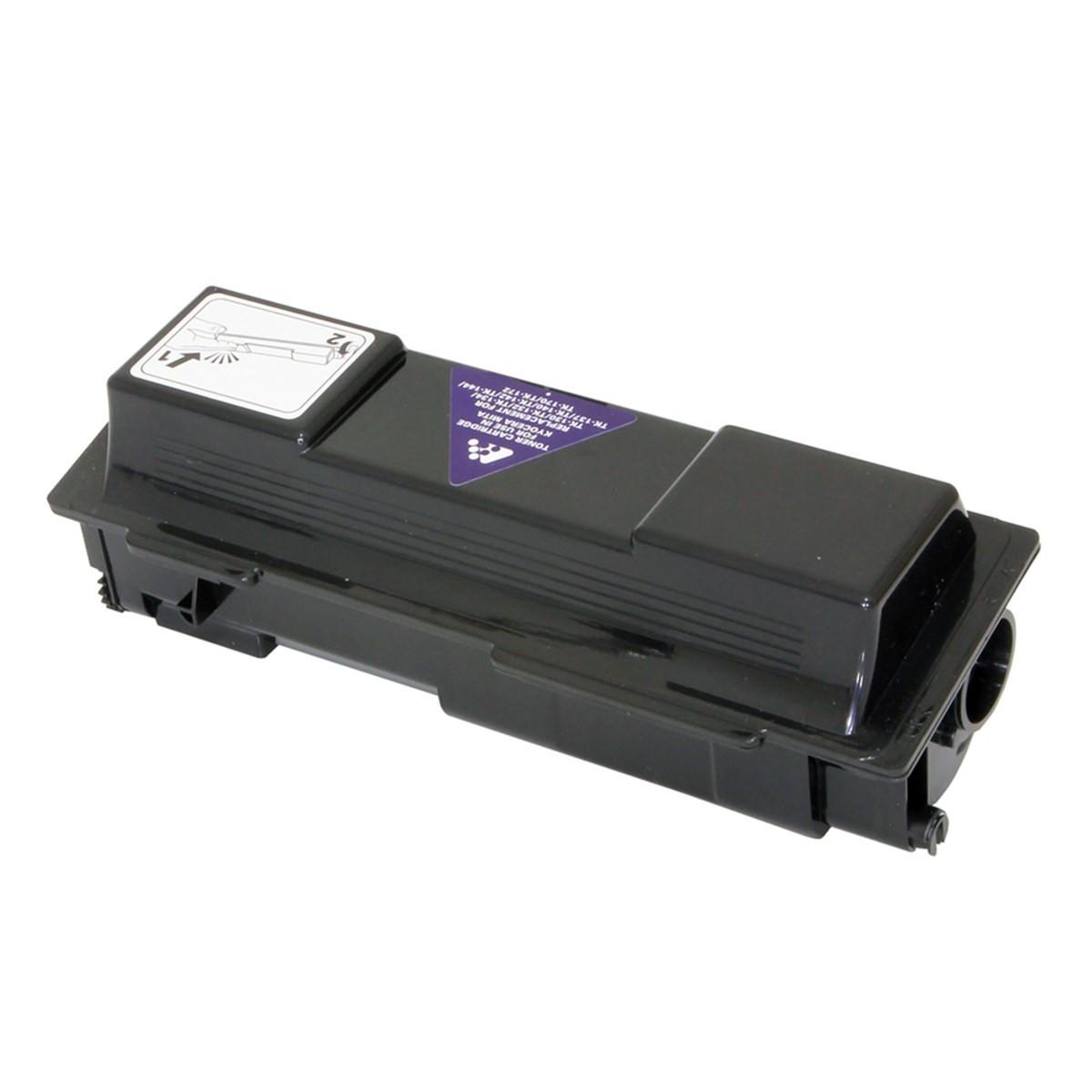 Toner Kyocera TK130 TK132 TK137 TK140 TK142 | FS1100 | SEM CHIP | Katun Performance
