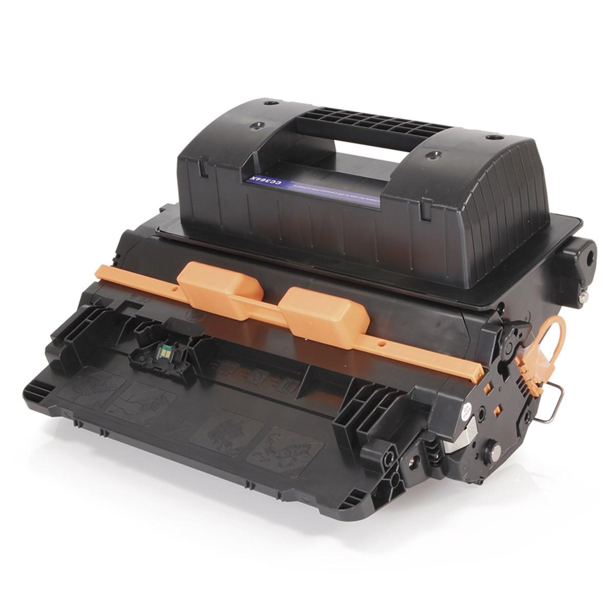 Toner Compatível com HP CC364X | P4015 P4015N P4015DN P4015TN P4515 P4515N P4515XM Premium 24k