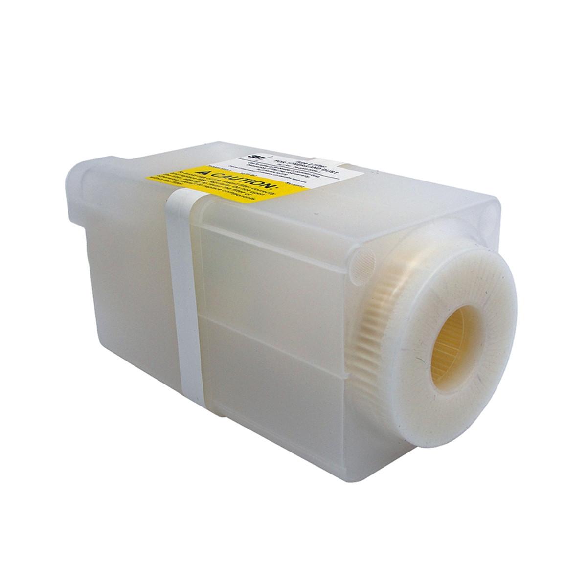 Filtro Aspirador de Pó Específico para Toner Preto | Filtro Tipo 2 | SCS