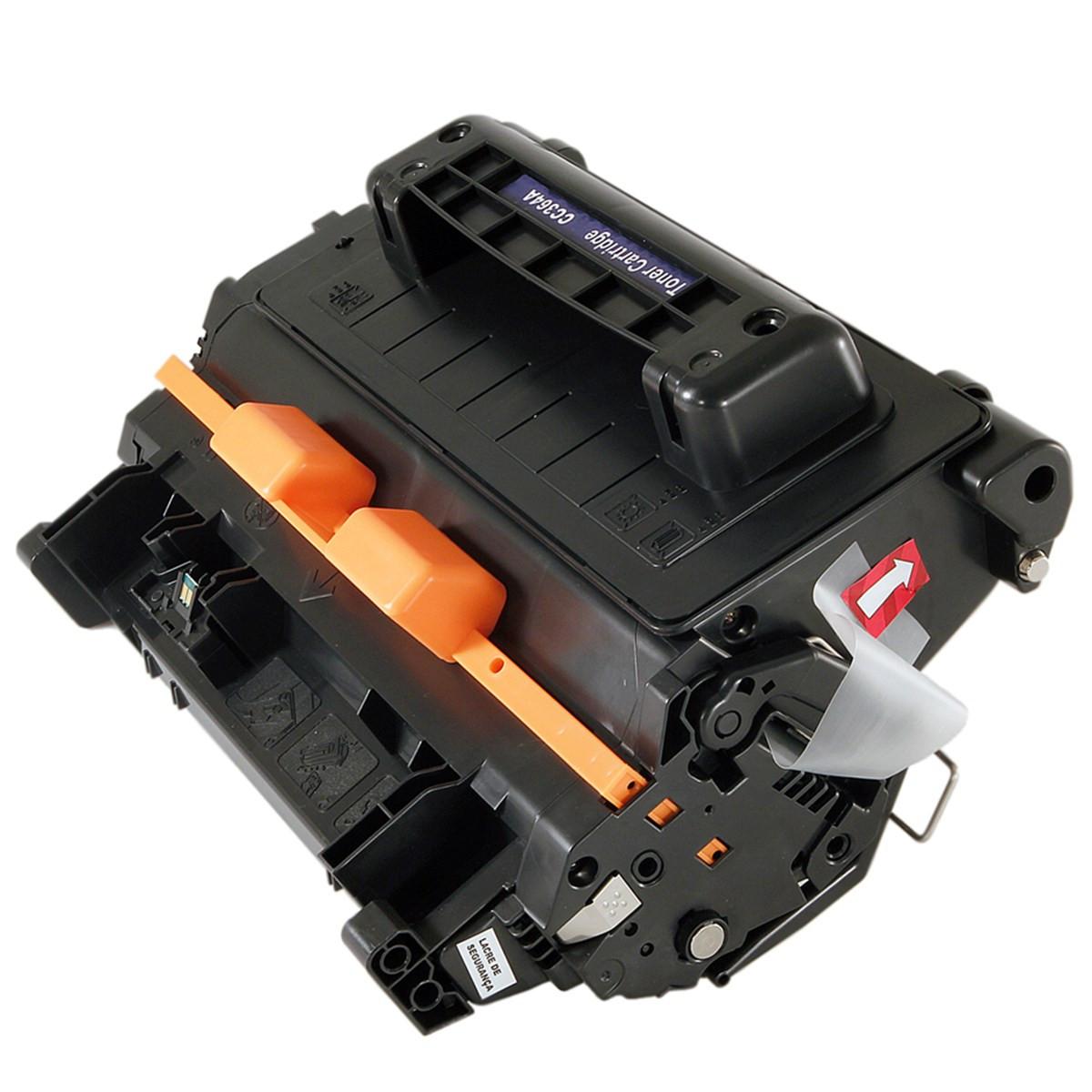 Toner Compatível com HP CC364A | P4015DN P4015X P4015N P4515N P4515XM P4015TN P4515TN | Premium 10k