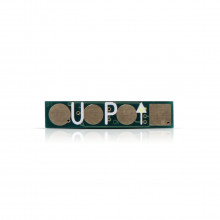 Chip Samsung CLT-C407S | CLP320 CLP325 CLP320N CLP325W CLX3180 CLX3185 Ciano | 1.000 impressões