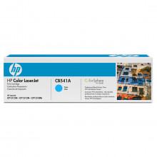 Toner HP CB541A CB541AB 125A Ciano | CP1515 CP1518 CM1312 CP1215 | Original 1.4k