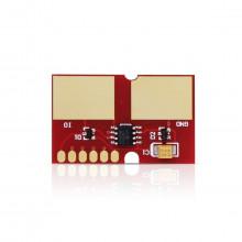 Chip Lexmark T610 T612 T614 T616 Optra T 12A5845 | 25.000 impressões