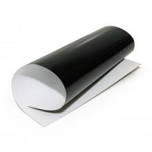Papel Magnético Fotográfico Glossy Brilhante | 690g tamanho A4 | Pacote com 05 folhas
