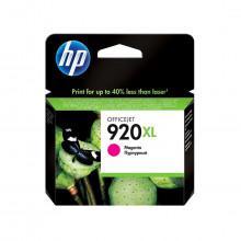 Cartucho de Tinta HP 920XL 920 Magenta CD973AL | 6500 6000WL 6000 6500WL 7500A | Original 6ml