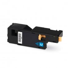 Toner Compatível com Xerox Phaser 6000 6010 6015 | 106R01631 Ciano | Importado 1k