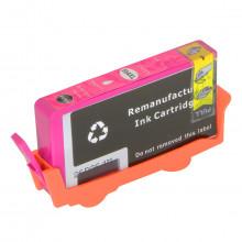 Cartucho de Tinta Compatível com HP 564XL CB324WN Magenta 3070A 3520 3526 4620 4622 5512 5514 14,2ml
