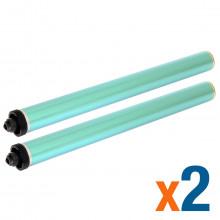 Kit 2 Cilindro HP P1005 CB435A | 435A | 35A P1006 | Importado