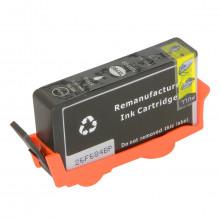 Cartucho de Tinta Compatível com HP 564XL CB684WN Preto 3070A 3520 3526 4620 4622 5512 5514 21,6ml