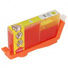 Cartucho de Tinta Compatível com HP 920 Amarelo | Officejet 6500 Officejet 7500 Officejet 7000 10ml