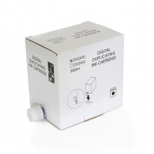 Tinta para Duplicador Ricoh DX2330 PN817222   Original 500ml