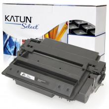 Toner Compatível com HP Q7551X | P3005 P3005DN P3005D P3005N M3035MFP M3027MFP | Katun Select 12k