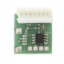 Chip para Cilindro Samsung SCX-R6555A | SCX-D6555A SCX-6555N SCX-6555NX SCX6545 | 80.000 páginas