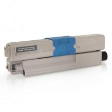 Toner Compatível com Okidata 469803 469801 Preto | C310 MC351 MC361DN C330 MC561 | Importado 3.5k