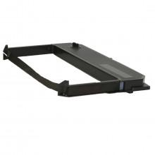 Fita para Impressora Haste Longa Preta | CMI600 Digilab | 9mmx8m | Nylon | Caixa com 8 | Compatível