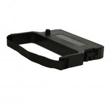 Fita Para Impressora Citizen DP600 DP610 DP612 Panasonic JS660 | Preta | Caixa com 4 | Compatível