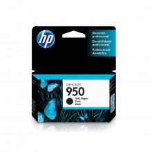 Cartucho de Tinta HP 950 CN049AB Preto | Officejet 8610 8620 8100 8600 Plus 8630 | Original 24ml
