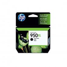 Cartucho de Tinta HP 950XL 950 Preto | CN045AL 8610 8620 8100 8600 Plus 8630 | Original 53ml
