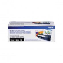Toner Brother TN315 TN315BK Preto | HL4140 HL4150 HL4570 MFC9970 MFC9460 MFC9560 | Original 6k