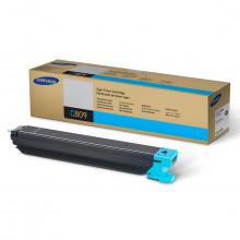 Toner Samsung CLT-C809S 809S Ciano | CLX9201NA CLX9201ND CLX9251NA CLX9251ND CLX9301NA Original 15k