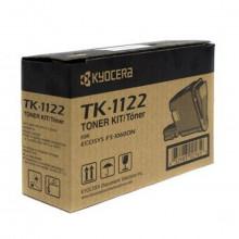 Toner Kyocera TK1122 TK-1122 | FS1060 FS1025 FS1125 1060DN 1025MFP 1125MFP | Original 3k