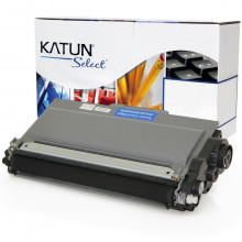 Toner Compatível com Brother TN-780 | HL-6180DW HL-6180DWT DCP-8155DN MFC-8710DW | Katun Select 12k