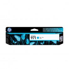 Cartucho de Tinta HP 971 CN622AM Ciano | X451DW X476DW | Original 34,5ml