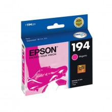 Cartucho de Tinta Epson T194320 T194 Magenta | Expression XP214 XP 214 XP204 XP 204 | Original 3ml