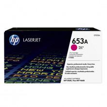 Toner HP CF323A 653A Magenta | M680F CZ249A Laserjet Enterprise | Original 16k
