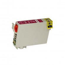 Cartucho de Tinta Compatível com Epson T196 T196320 Magenta XP101 XP201 XP214 XP401 XP411 2532 13ml