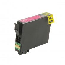 Cartucho de Tinta Compatível com Epson T194 T194320 T1943 Magenta | XP214 XP-204 XP 204 | 8ml