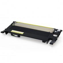 Toner Compatível com Samsung CLT-Y406S Amarelo | CLP365W CLP360 CLP365 C460 | Importado 1k
