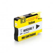 Cartucho de Tinta Compatível com HP 933XL Amarelo CN056AL CN056AN CN056A CN056AB | 13ml