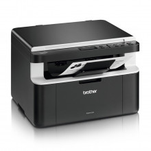 Impressora Brother DCP-1602 DCP1602 Multifuncional Laser Monocromática