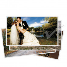 Papel Fotográfico Matte Fosco | 90g tamanho A4 | Pacote com 100 folhas