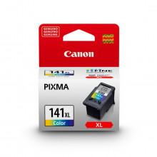 Cartucho de Tinta Canon CL-141XL CL141XL Colorido | Original 15ml