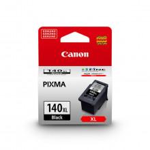 Cartucho de Tinta Canon 140XL PG-140XL PG140 Preto | Original 11ml