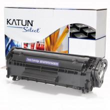 Toner Compatível com Canon FX10 | L100 L120 L140 L160 LBP3000 | Katun Select 2k