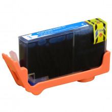 Cartucho de Tinta Compatível com HP 935XL Ciano C2P24AL C2P24AN C2P24AB | Officejet 6230 6830 | 13ml
